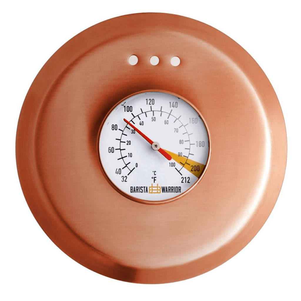 Replacement Thermometer Lid for Pour Over Kettle (Copper)