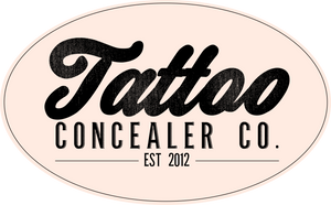 Tattoo Concealer Co.