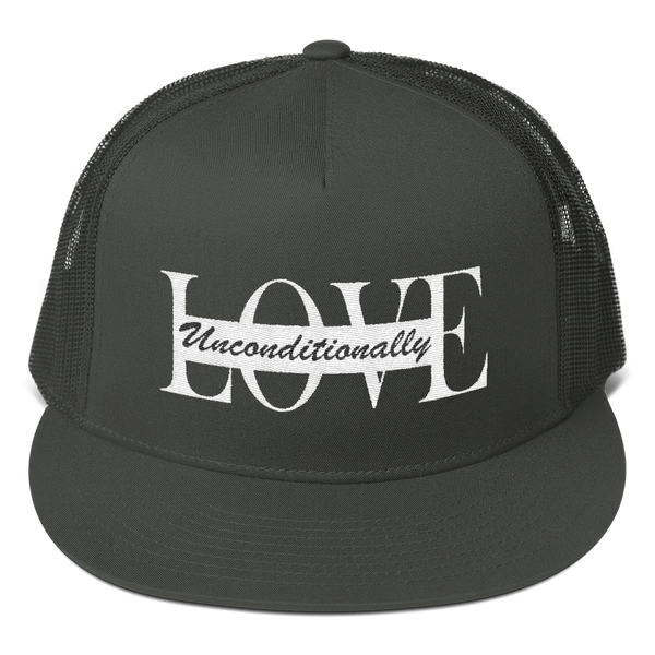 Love Unconditionally Cap