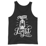 Be The Light Tank Top
