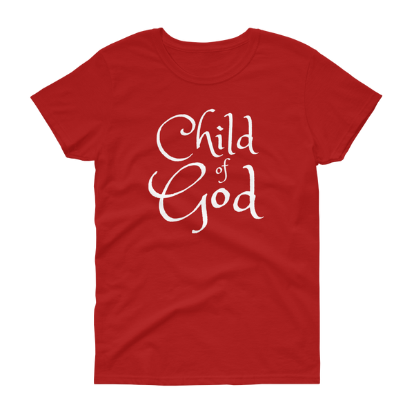 Child of God T-shirt - Hosanna Store