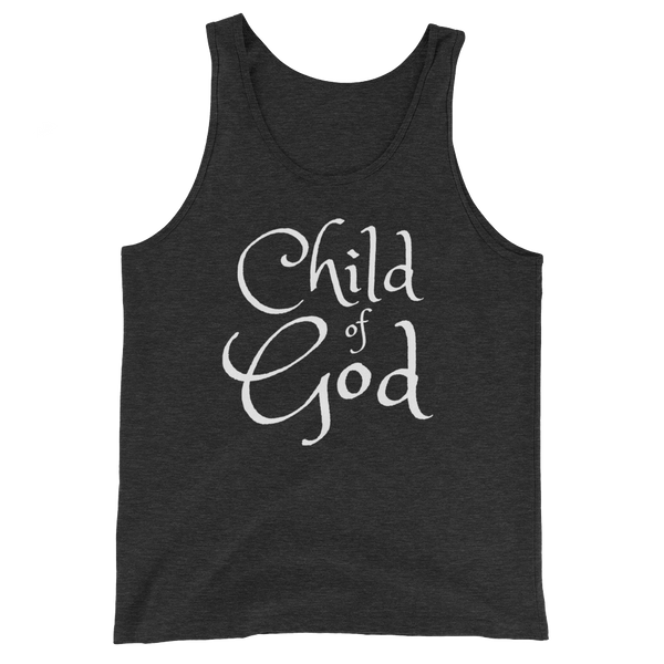 Child of God Tank Top - Hosanna Store