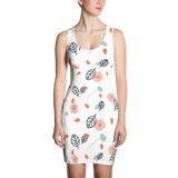 Cute Flowers Dress