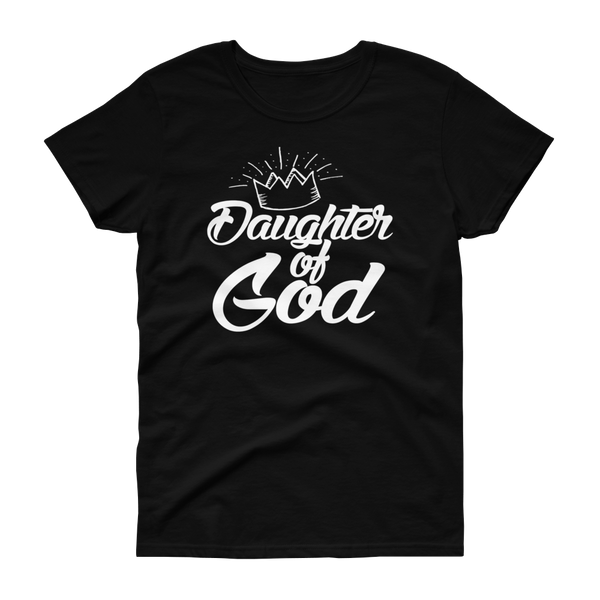 Daughter of God T-shirt - Hosanna Store