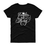 Daughter of the King T-shirt - Hosanna Store