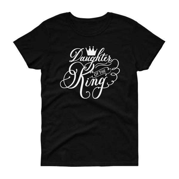 Daughter of the King T-shirt