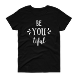 BeYoutiful T-shirt - Hosanna Store