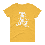 Be The Light T-shirt - Hosanna Store