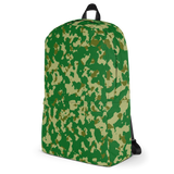 Camouflage Backpack - Hosanna Store