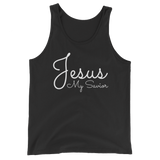 Jesus My Savior Tank Top