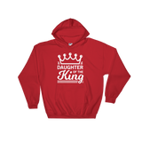 Daughter of the King Hoodie - Hosanna Store