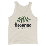 Hosanna Shout of Triumph Tank Top - Hosanna Store