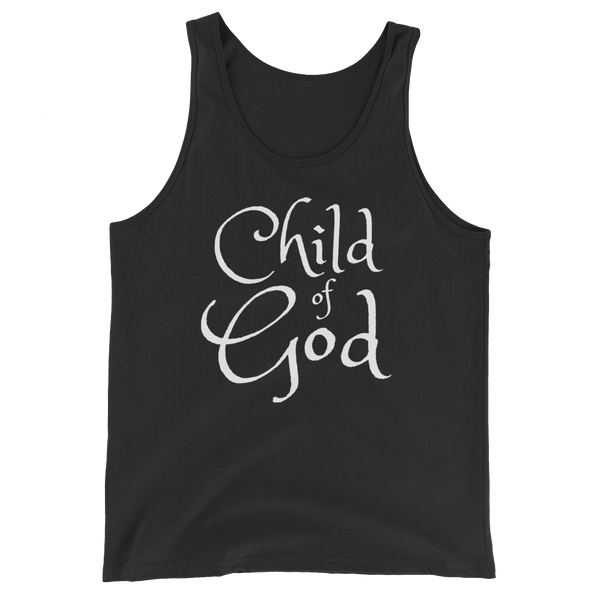 Child of God Tank Top