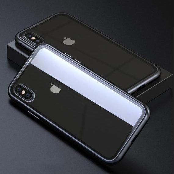 ULTRA SLIM Magnetic iPhone Case