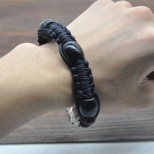 Metal Bracelet Smoking Pipe