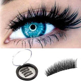 Ultra Thick Dense - False Eyelashes