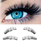 Natural  Taper - Magnetic Eyelashes