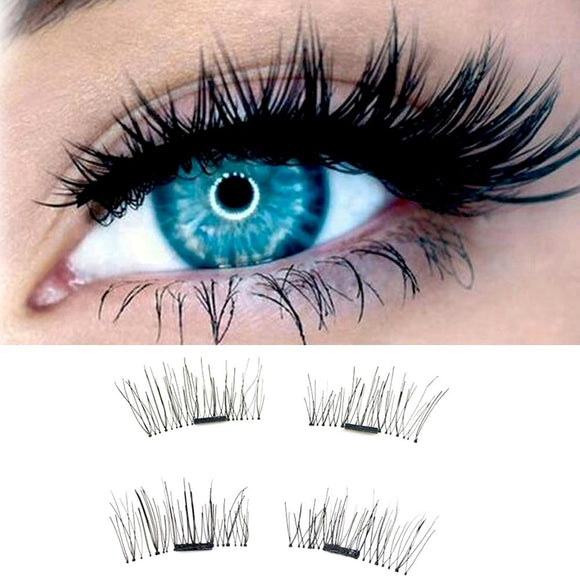 Light & Long  - 3D Magnetic Eyelashes