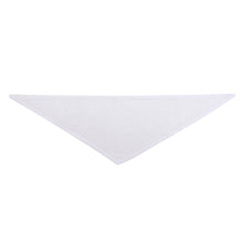 "Pet Bandana-34""x10.5""  -100pcs"