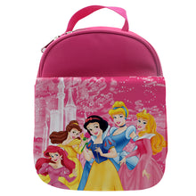 Lunch Bag - Hot Pink - 40pcs