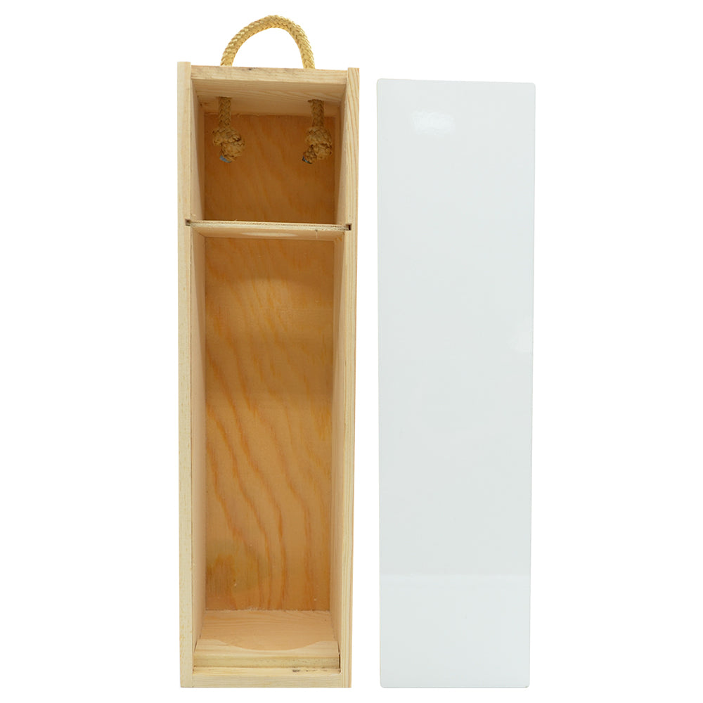 Wooden Wine Gift Box-35X10X10cm-25pcs