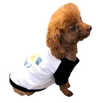 Pet Clothes-Black-Small-250pcs