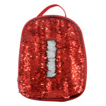 Sequin Kids Lunch Bag-Red-40pcs