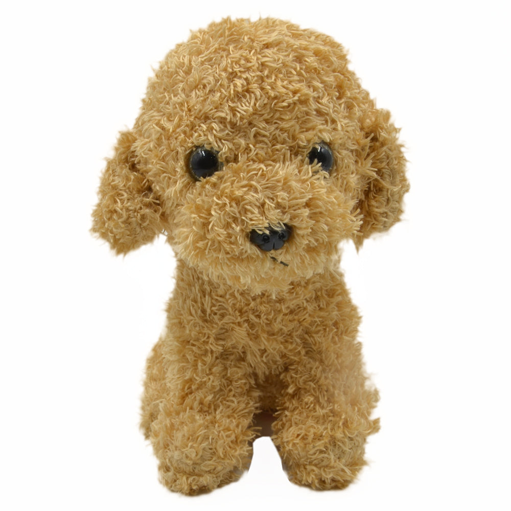 Yellow Poodle - 50pcs