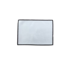Terry Lined Cleaning Cloth for Glass-13*18cm- 100PC