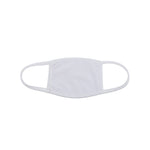 Sublimation Face Mask For Kids(10.2*12cm)   - 200PC