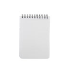 A6 Plastic Notebook - 50pcs