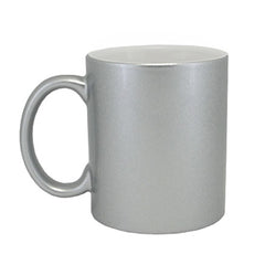 11oz Dino Silver Ceramic Mug-36pcs