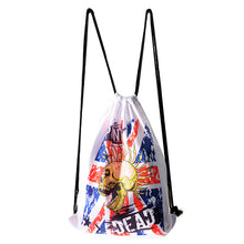 Drawstring Bag - Canvas-100pcs