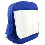 Kids Backpack - Blue - 20pcs