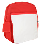 Kids Backpack - Red - 20pcs