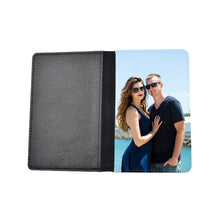 Black Passport Cover-100pcs