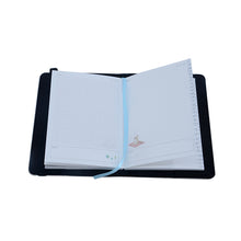 A6 Linen Notebook - 100pcs
