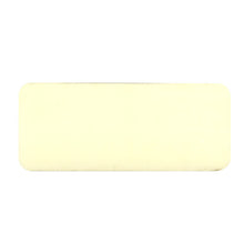 MDF Name badge with pin - 100pcs