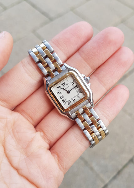 Cartier Panthére Ladies Watch