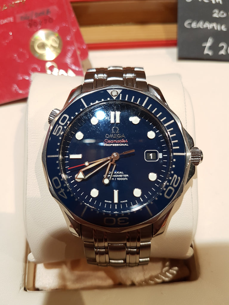 Omega Seamaster 2016 Gents' watch