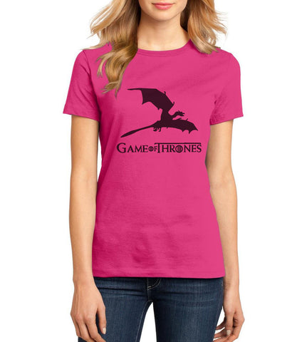 Women's Game of Thrones T-Shirt