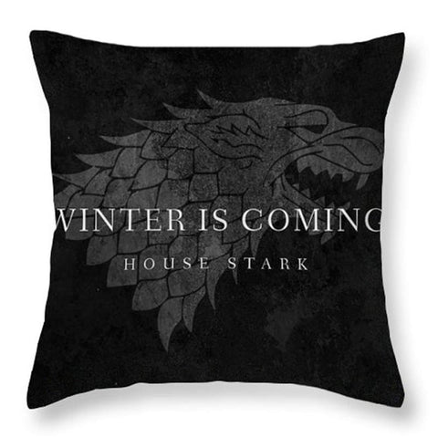Game Of Thrones Sofa Cushion Cover