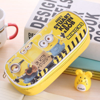 Minion Diabetes Case