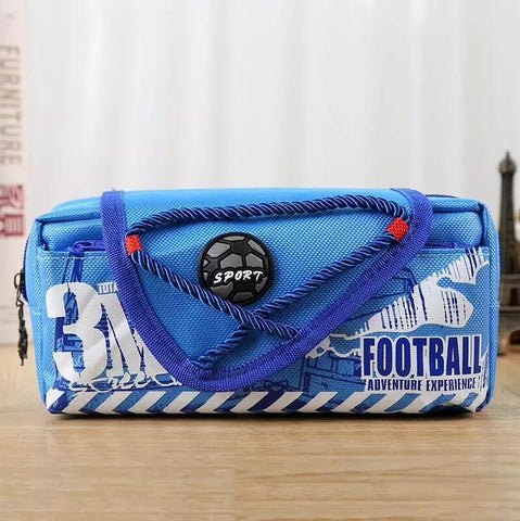 Boys Diabetes Football Case