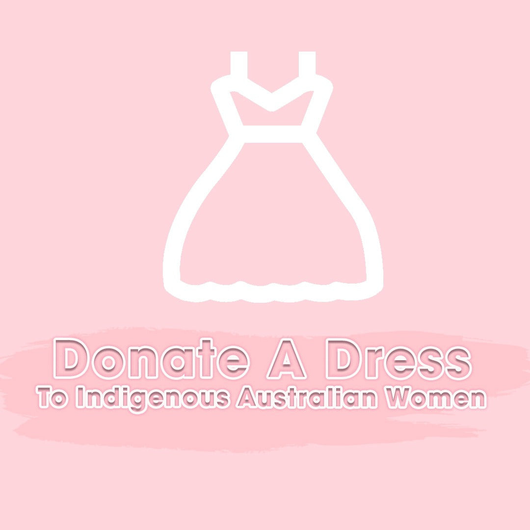 Giving Back to our Community with Donate a Dress