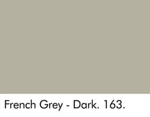 Little Greene - 163. French Grey - Dark