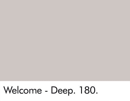 Little Greene - 180. Welcome - Deep