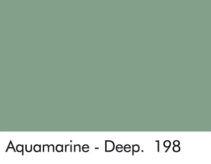Little Greene - 198. Aquamarine - Deep