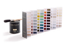 Little Greene - 117. Lead Colour
