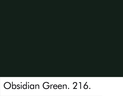 Little Greene - 216. Obsidian Green